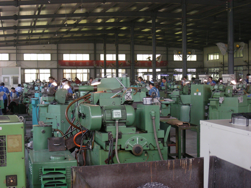 HongBeng Diesel Pump Co,. ltd